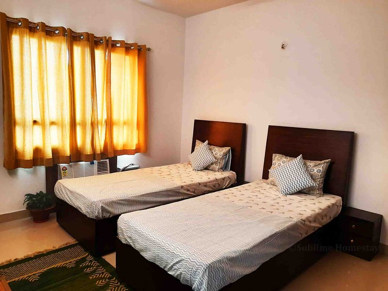 Sublime Home Stay, holiday rental in Khurda District