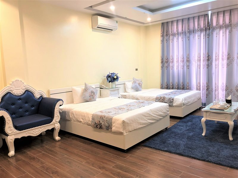 Y PLACE Guest House in center of Hanoi, holiday rental in Hanoi