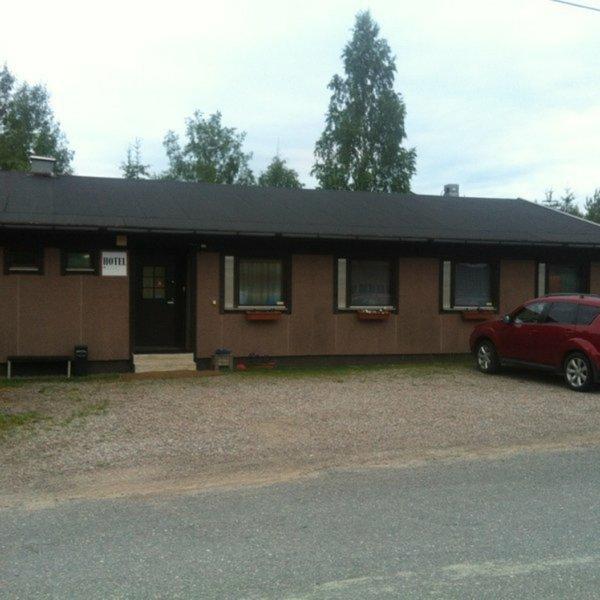 YourHotels, location de vacances à Lappeenranta