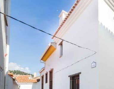 Casa luna, holiday rental in Saleres