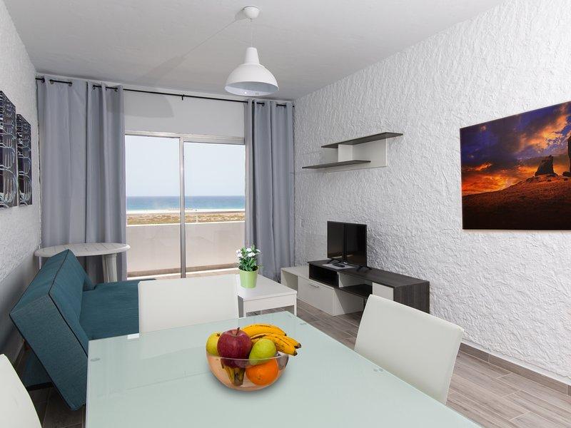 Plus Casa Atlantica Morro Jable 662, holiday rental in Solana Matorral