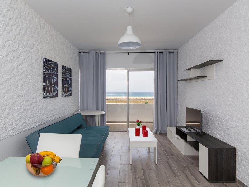 Plus Casa Atlantica Morro Jable 459, holiday rental in Solana Matorral