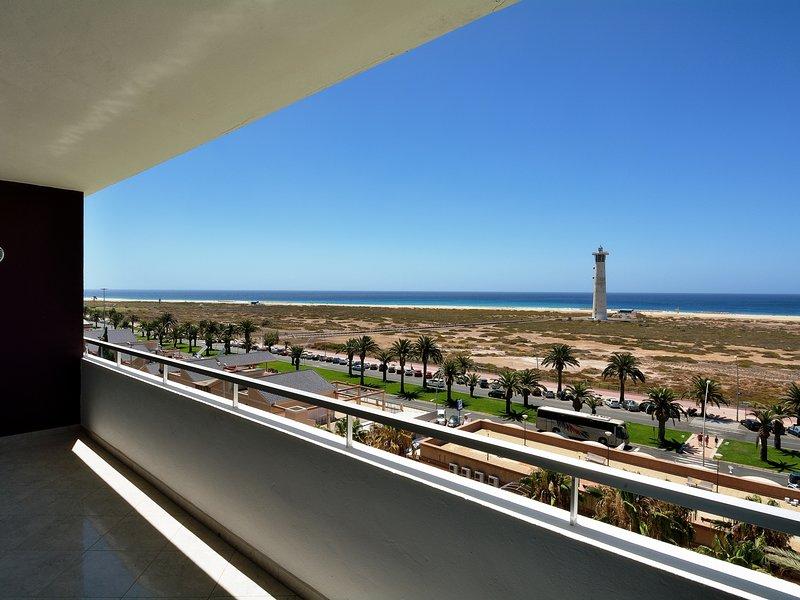 Plus Casa Atlantica Morro Jable 456, holiday rental in Solana Matorral