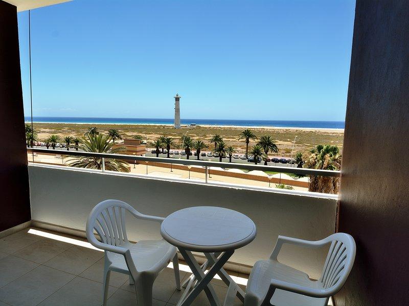 Plus Casa Atlantica Morro Jable 467, holiday rental in Solana Matorral