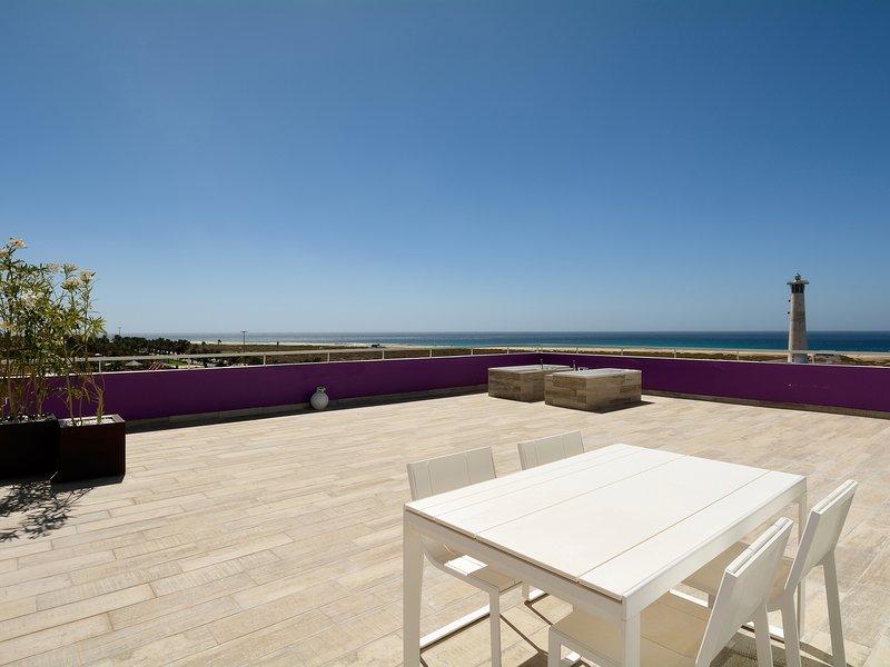 Luxe Loft Casa Atlantica Morro Jable 658, holiday rental in Solana Matorral
