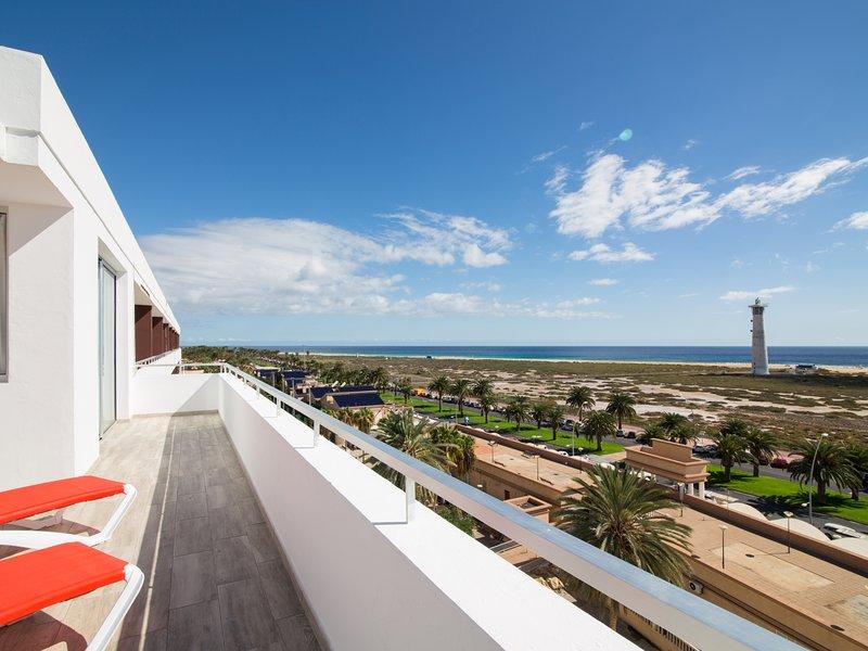 Luxe Loft Casa Atlantica Morro Jable 664, holiday rental in Solana Matorral