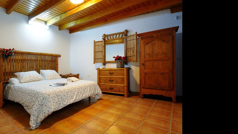 Apartment Love Vegueta, holiday rental in Tiagua