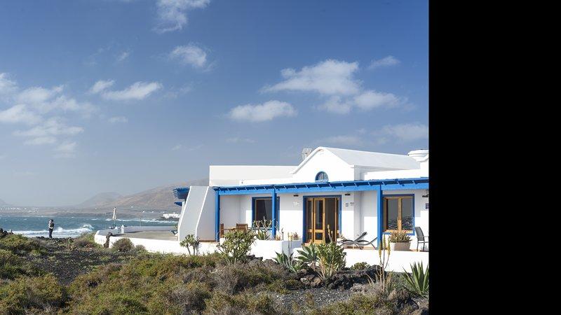 Casita Welling Views Punta Mujeres, vacation rental in Punta Mujeres