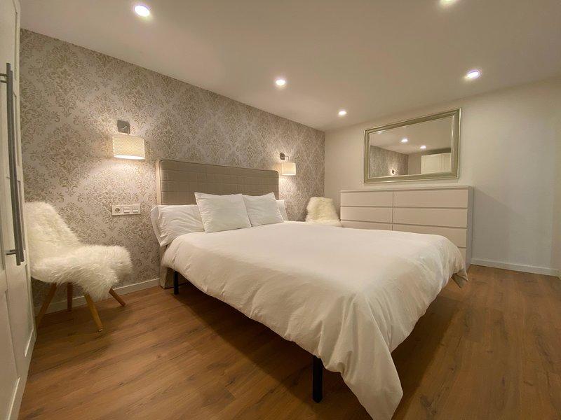 Apartamento Home Santo, holiday rental in Touro