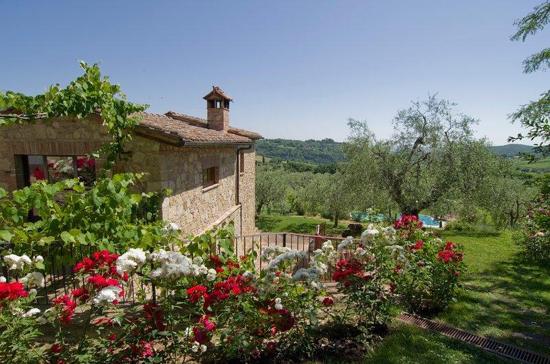 Villa Ardene, holiday rental in Sant'Albino