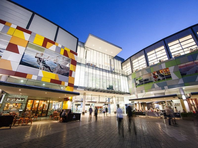 Macarthur Square Shopping Centre