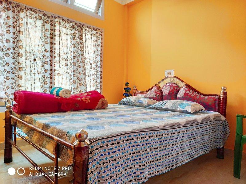 Kobitaloi Home Stay, alquiler de vacaciones en Guwahati