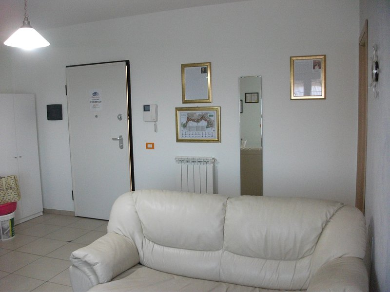 ANGOLO DI POESIA, vacation rental in Sambucheto
