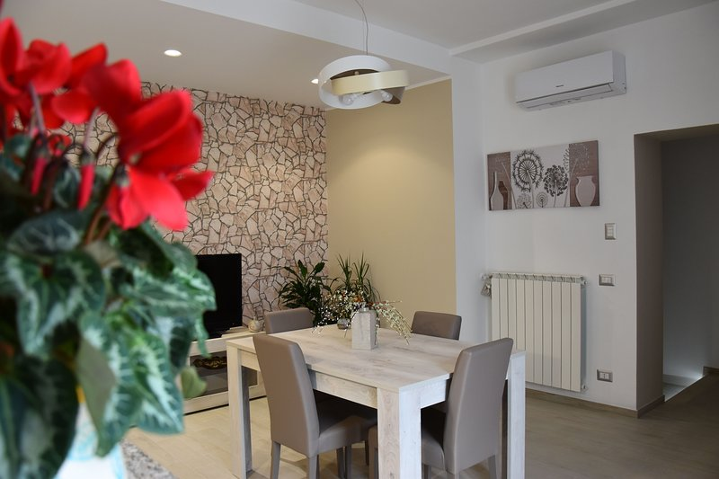 A Casa di Anna -Locazione Turistica-, holiday rental in Miglionico
