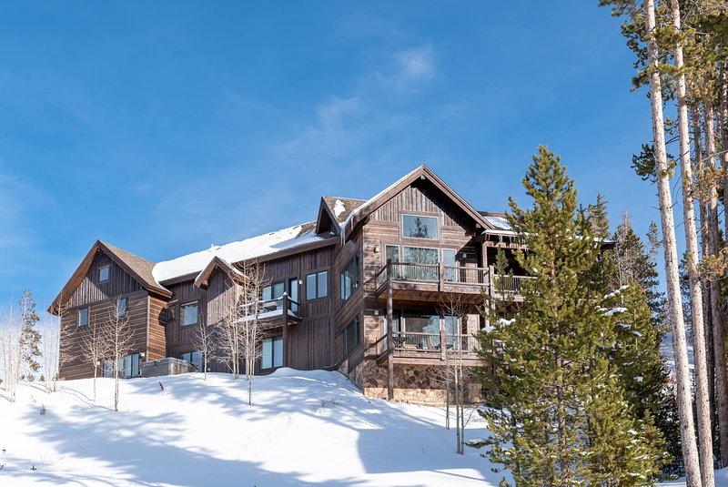 Timber Ridge Lodge, vacation rental in Winter Park
