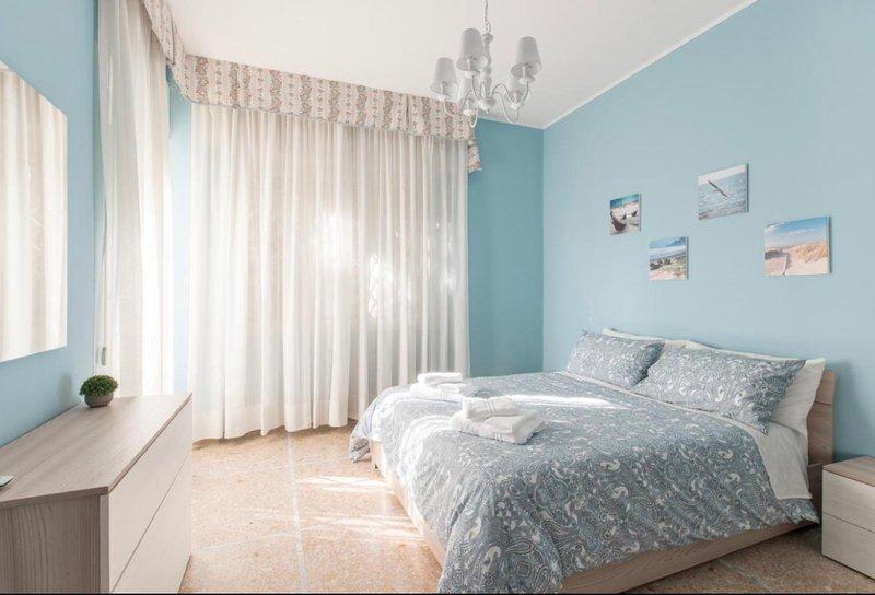 Villa delle Ondine Anzio beach, vacation rental in Anzio
