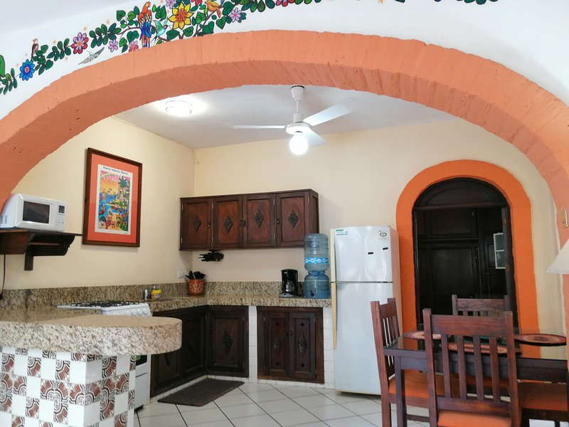 Departamento Obelisco, vacation rental in Puerto Vallarta