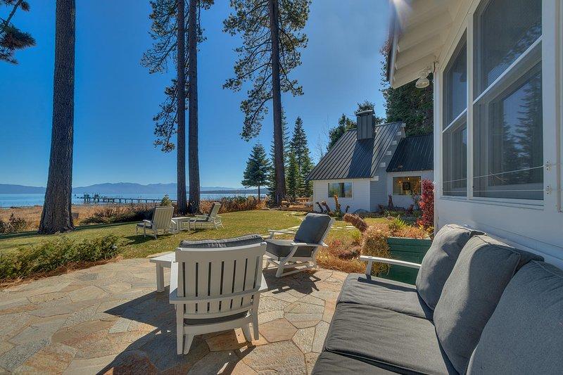 Belleview Lakefront, location de vacances à Homewood