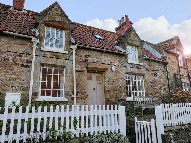Crab Cottage, Sandsend, alquiler vacacional en Sandsend