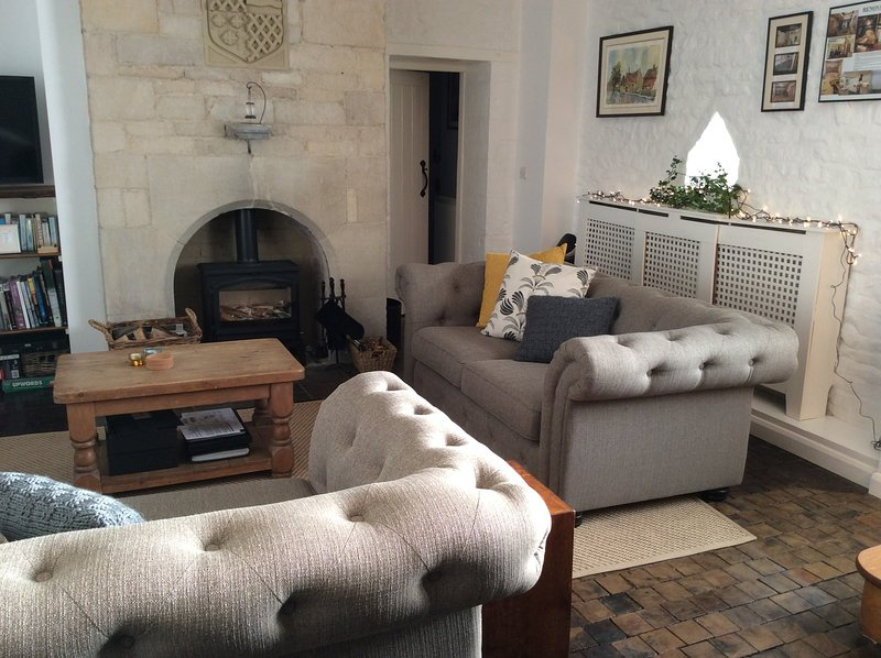 Primrose Hall Holiday Cottage, near Rutland Water, holiday rental in Rutland
