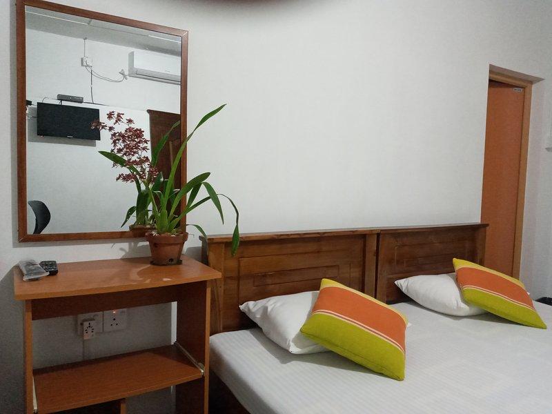 Spice Garden Wellawaya, holiday rental in Wellawaya
