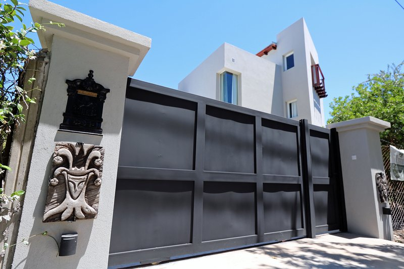 Casa Caribe con pileta, holiday rental in Granadero Baigorria