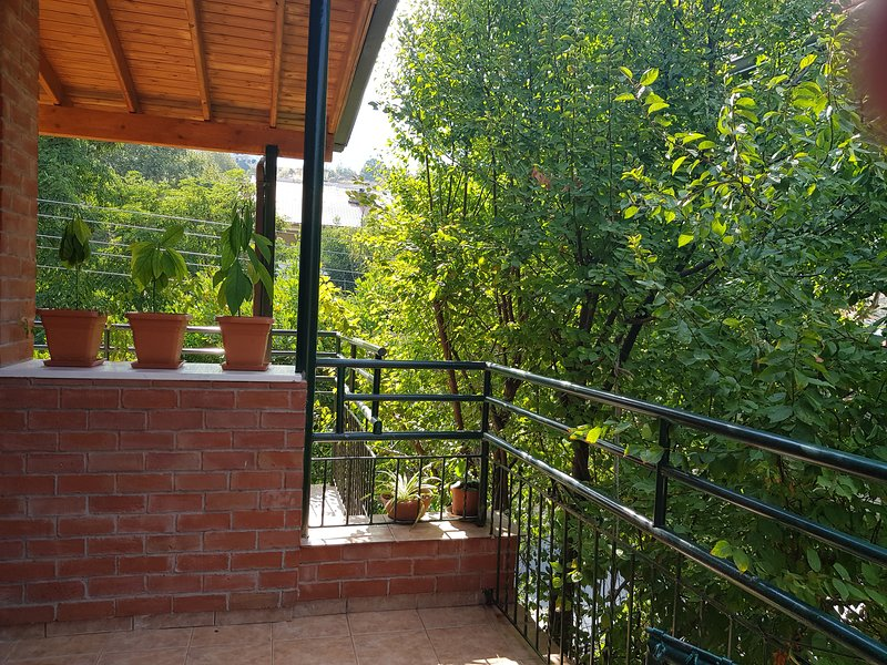 KYMA apartment, vacation rental in Lefke