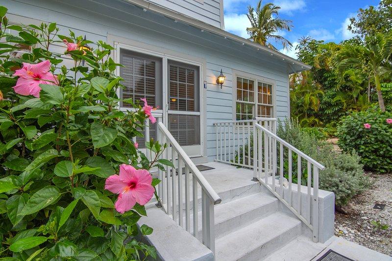Sandy Bend 9 House, holiday rental in Sanibel Island