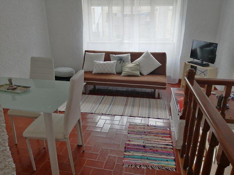 Beautiful house in Condeixa-a-Nova, vacation rental in Pedrogao