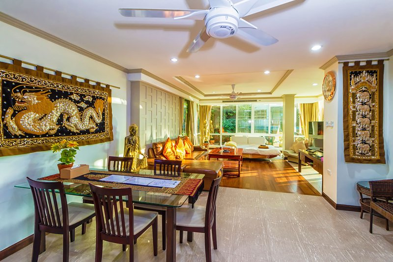 Karon View Apartments, vacation rental in Karon