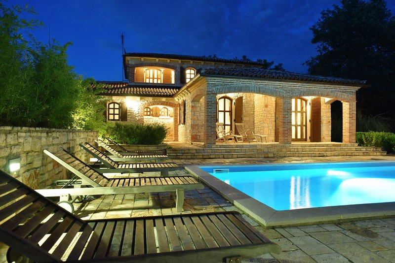 Villa Primula, Ferienwohnung in Visnjan