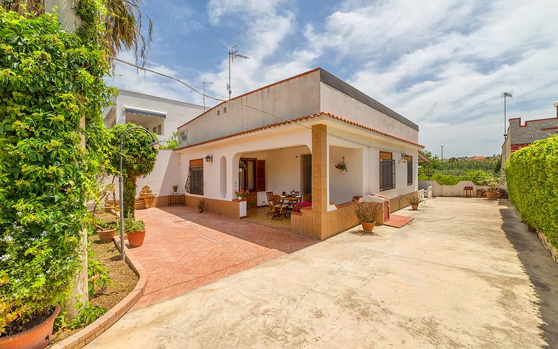 Casa Daila, vacation rental in Menfi