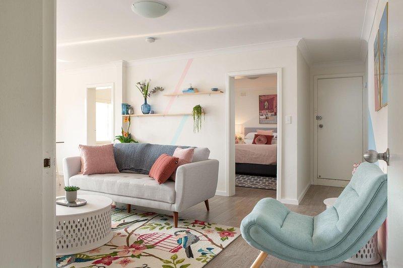 Modern Apartment In the heart of Strathfield, location de vacances à Strathfield