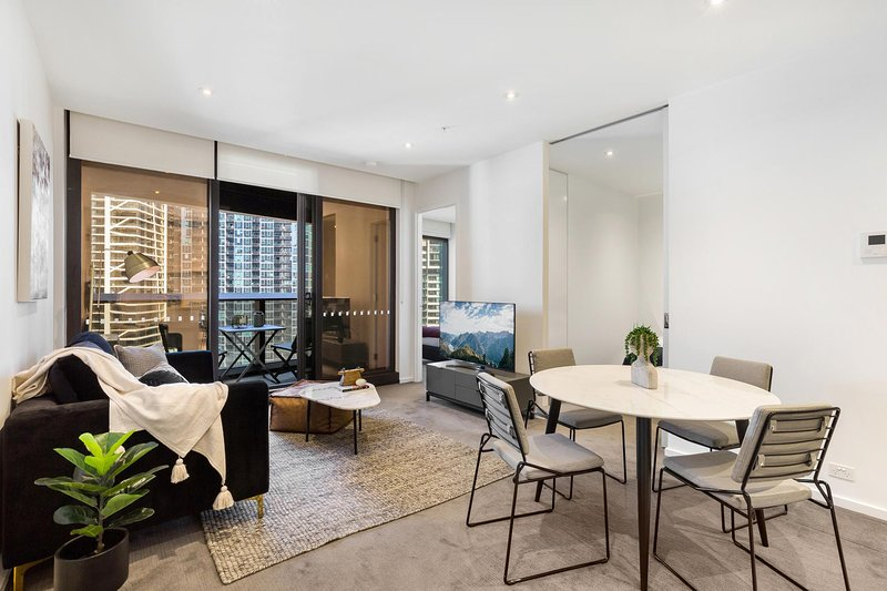 Stylish Southbank Apartment, holiday rental in Melbourne