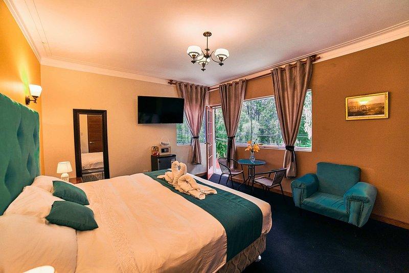 Hotel Mama Yaku, vacation rental in Arequipa