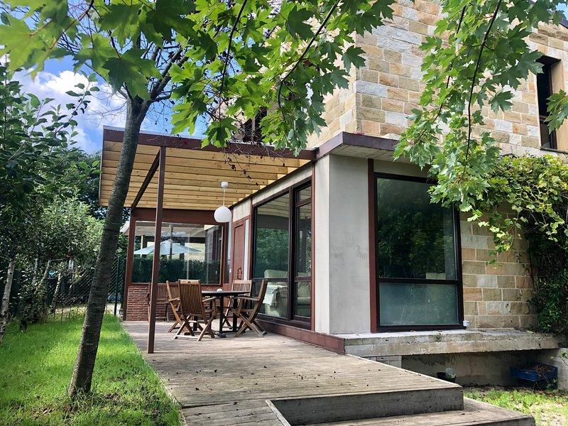 apartamentos ontoria, holiday rental in Treceno