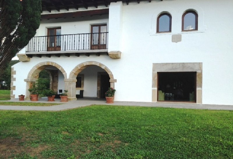 ENSUEÑO CAMPESTRE, holiday rental in Gibaja