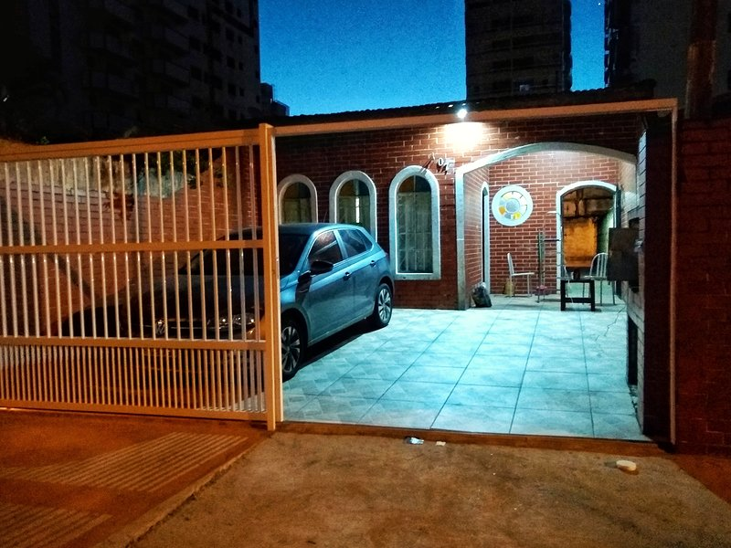 Tupi Guest House, holiday rental in Sao Vicente