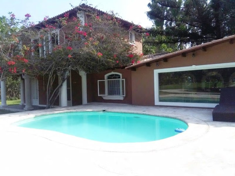 Casa de campo Campococha, holiday rental in Azpitia