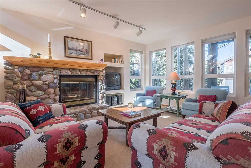 Arrowwood Townhome 4616, vacation rental in Hailey