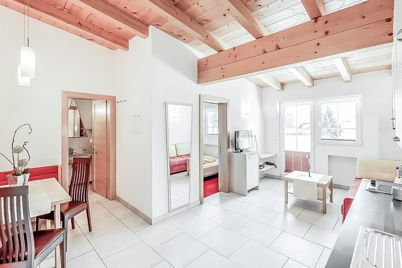 Apart Relax - Apartment LiSA, holiday rental in Oberlangenfeld