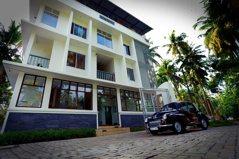 Rainbow Jeevalayam Ayurveda and Naturopathy Treatment Centre, holiday rental in Thrissur District