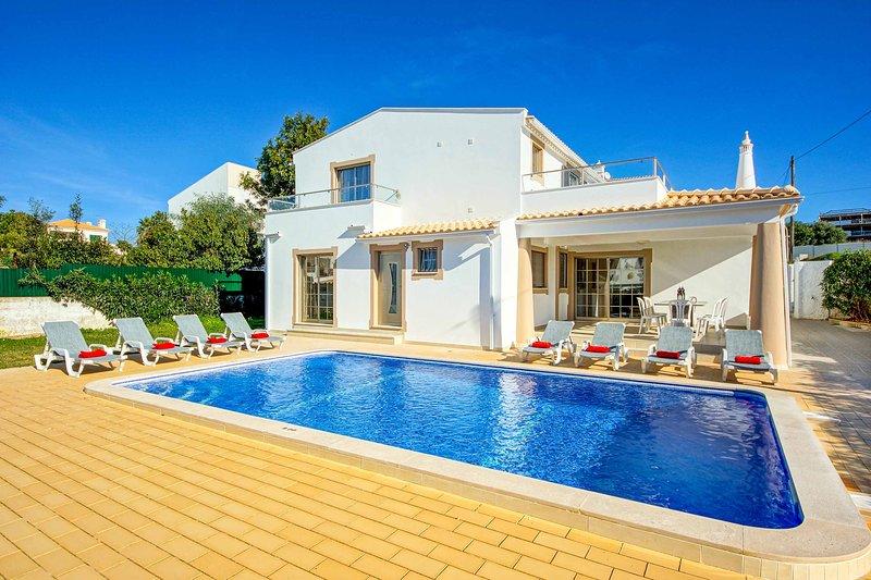 Villa Machado, holiday rental in Gale