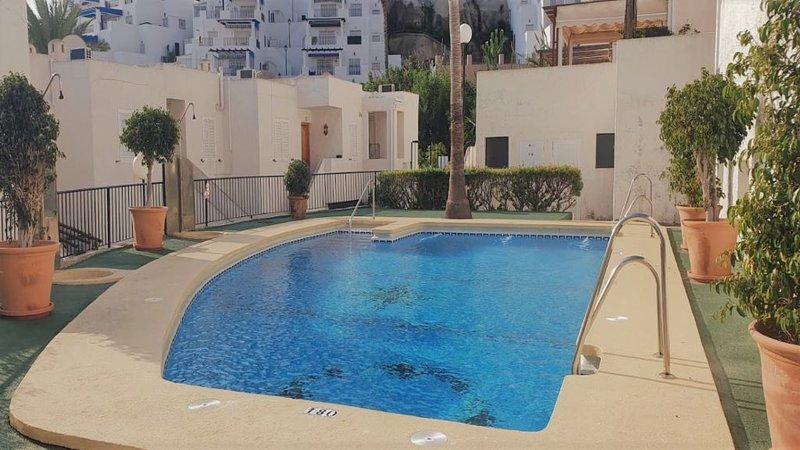 Casa Árabe, holiday rental in Mojacar Playa