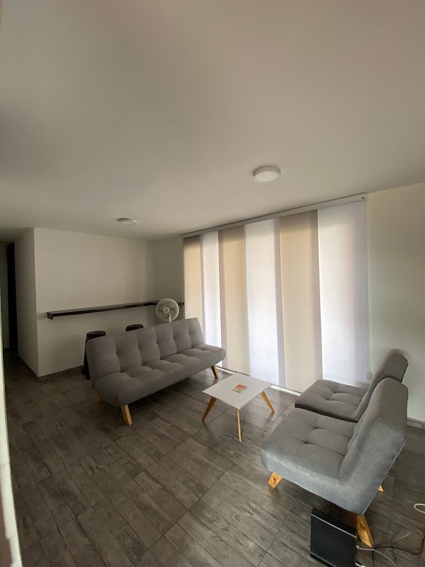apartamento vip zona empresarial, chipichape,menga, vacation rental in Yumbo