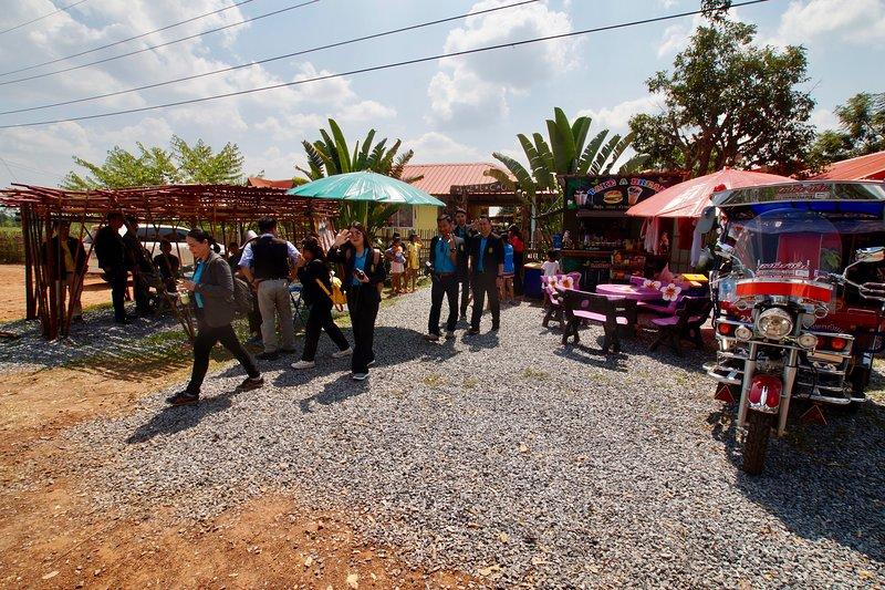 Volunt2Thai Campus & Cultural Centre, location de vacances à Phon Phisai