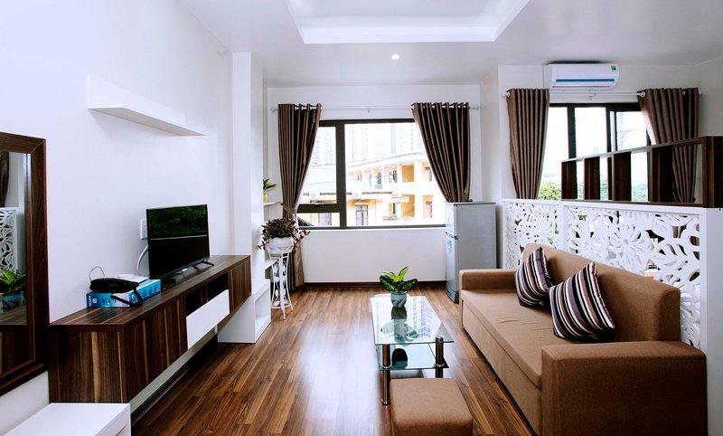 Nehob city*Keangnam (p1), holiday rental in Son Tay