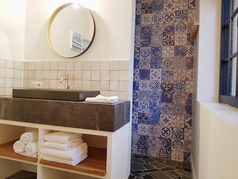 Vakantiehuis Abel, cottage voor 2 personen in Dilsen-Stokkem, alquiler de vacaciones en Limburgo