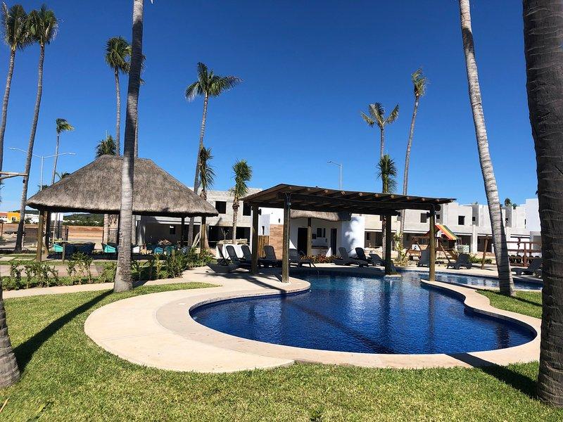 Nueva y hermosa Casa, location de vacances à Mazatlan