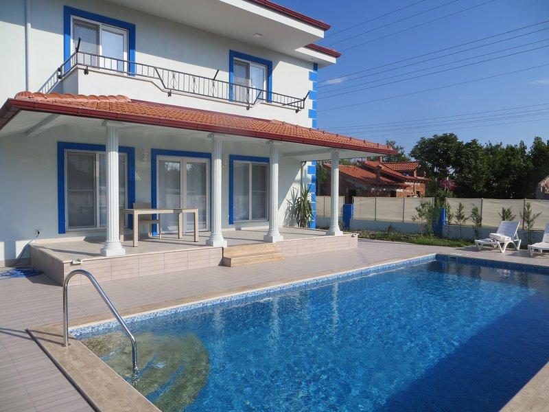 Dalyan Villa called Dalyandreams, holiday rental in Ortaca